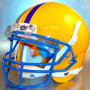Banks County Leopards Archives - 417 Helmets