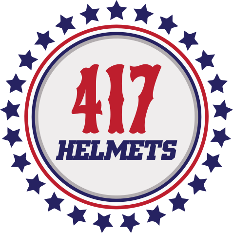 417 Helmets
